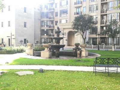 荣誉堡三室两厅两卫206.4平米住宅出售
