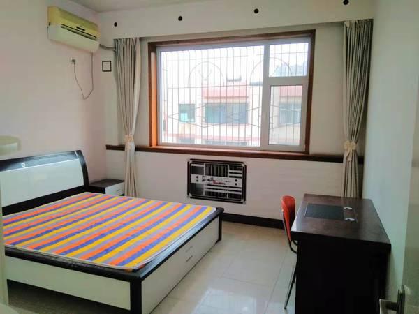 阳电小区三室两厅一卫120平米住宅出租