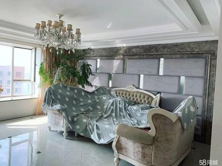 秀水苑三室两厅两卫148平米住宅出售