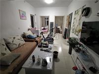 凤鸣小区两室两厅一卫70平米住宅出售
