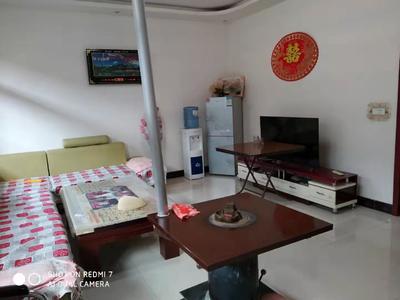 阳城县西河乡1室1厅1卫80平米住宅出租