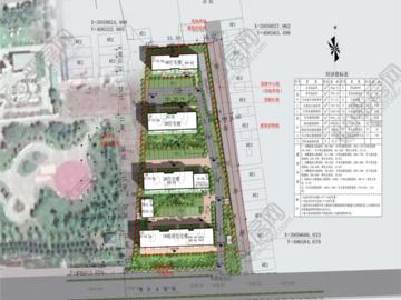 天悦府建筑设计方案图