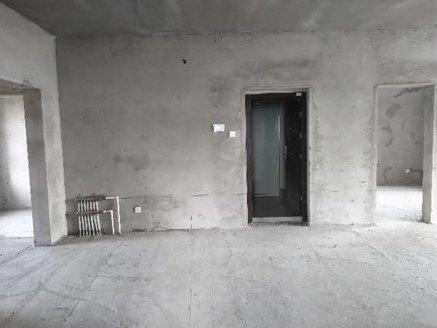 文昌街大产权毛坯现房 南北通透 带车位地下室 三房两厅 价格公道 全款付