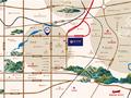 和平里交通图
