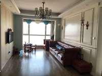 兰煜龙湾精装2居室出售,南北通透,全款付