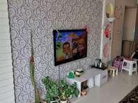 旺角花园3室1厅1卫95平米住宅出租
