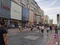 广场步行街150平米商铺出租
