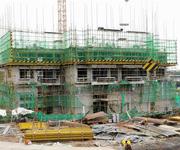 7月22日,锦天玉龙府6#楼工程实景