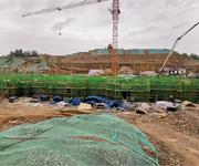 7月22日,锦天玉龙府9#楼工程实景