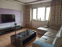 金厦西苑三室两厅一卫117平米住宅出售