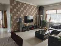 华泰小区2室2厅1卫100平米住宅出租