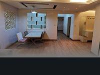 金廈西苑4室2廳2衛140平米住宅出租