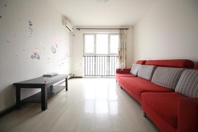 西城香府兩室兩廳一衛100平米住宅出租
