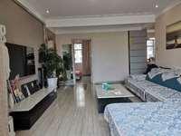白水西街,精装三室两厅两卫,可贷款,好楼层,带家具家电
