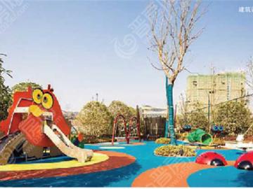 金裕苑儿童娱乐设施效果图