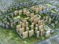 黄华街 紧邻晋城三中 华街左岸125平米 准现房 100万