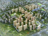黄华街 紧邻晋城三中 华街左岸125平米 准现房 98万