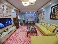 急卖,菩陀旺世,精装三室143平米,118万包改名
