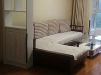 玉龙湾公馆2室1厅1卫97平米住宅出租