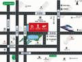 南洋花城交通图