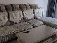 汇邦现代城2室2厅1卫81平米住宅出租,1500元/月