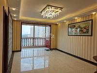 东南新区 124平米 可贷款 精装一天未住 带车位和地下室142万