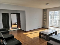 银联苑3室2厅1卫130平米住房出租,已装修