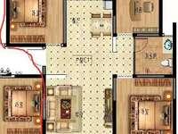 出售文景苑3室2廳1衛115平米70萬住宅