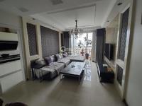 兰煜花园 98平米 精装两居室 可贷款 105万 看房有钥匙
