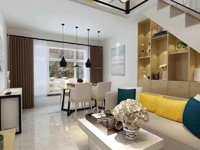 出售青年城复式公寓 买一层送一层 96平32万