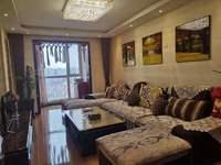 开发区 兰煜花园 96平米 精装两居室 可贷款 110万